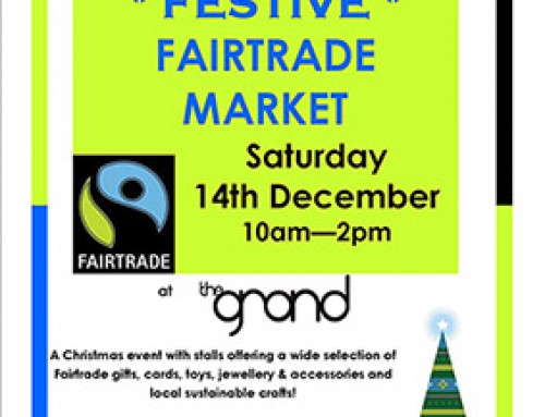 Fair Trade Craft Fair